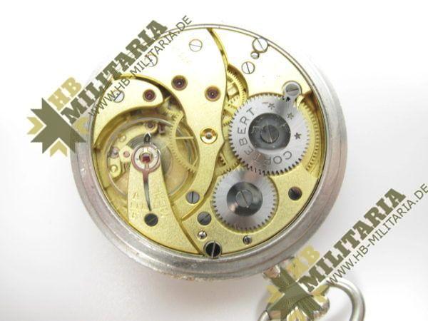 Kriegsmarine: Cortibert Beobachter- Uhr.-6658