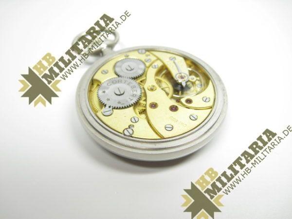Kriegsmarine: Cortibert Beobachter- Uhr.-6661
