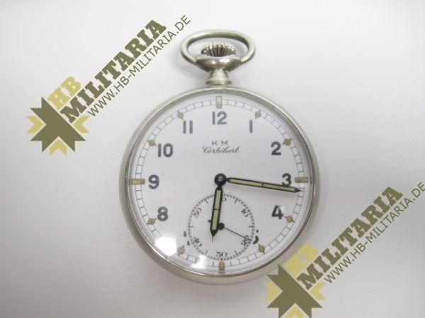 Kriegsmarine: Cortibert Beobachter- Uhr.-6640