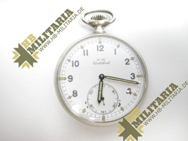 Kriegsmarine: Cortibert Beobachter- Uhr.-6644