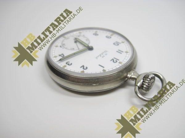 Kriegsmarine: Cortibert Beobachter- Uhr.-6645