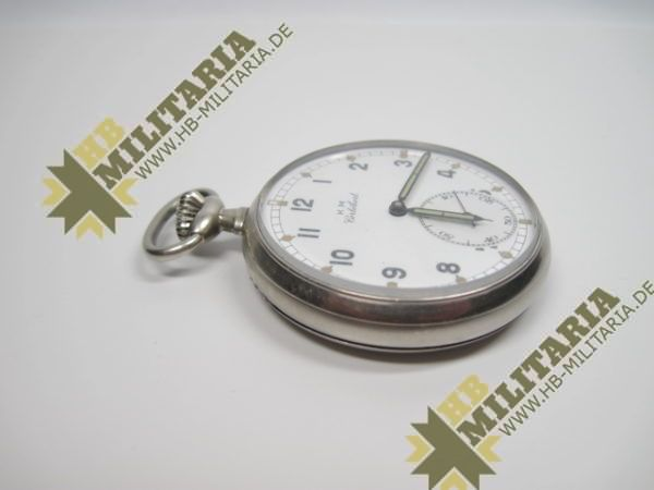 Kriegsmarine: Cortibert Beobachter- Uhr.-6646