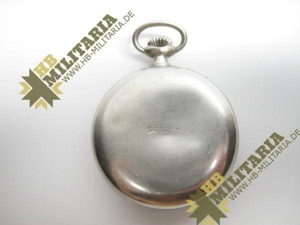 Kriegsmarine: Cortibert Beobachter- Uhr.-6648