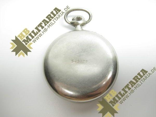 Kriegsmarine: Cortibert Beobachter- Uhr.-6649