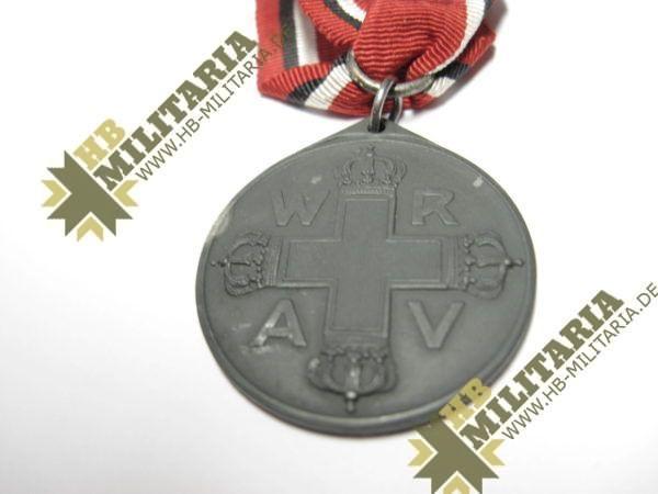 Preussen: Rot Kreuz Medaille 3. Stufe-6623