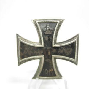 Eisernes Kreuz 1914 erste Klasse EK1-0