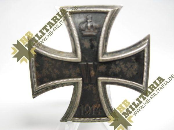 Eisernes Kreuz 1914 erste Klasse EK1-7597