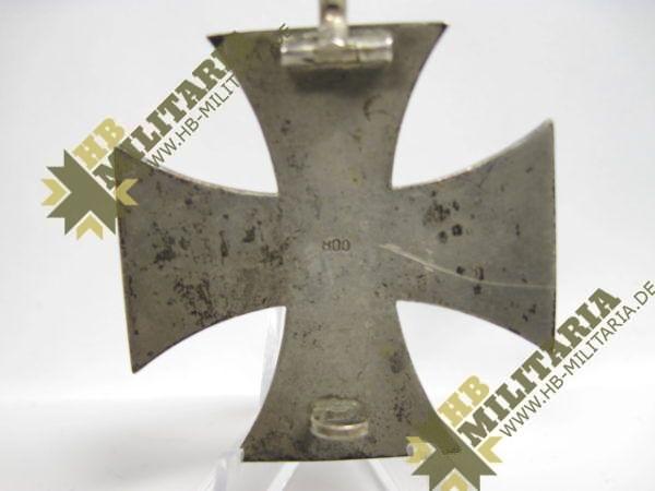 Eisernes Kreuz 1914 erste Klasse EK1-7601