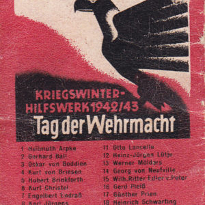 WHW Büchlein Karl Jürgens-7882