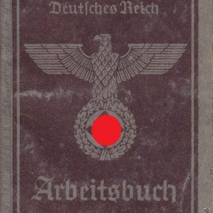 Arbeitsbuch Raum Usedom/ Heringsdorf/ Swinemünde-0