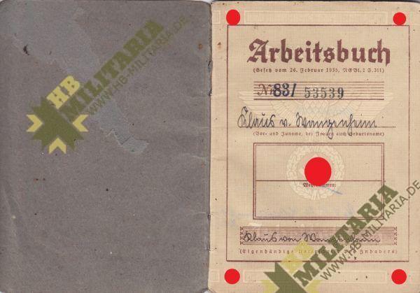 Arbeitsbuch Raum Usedom/ Heringsdorf/ Swinemünde-7886