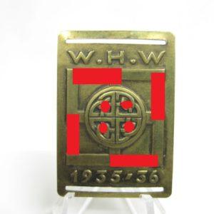 WHW 1935-36-0