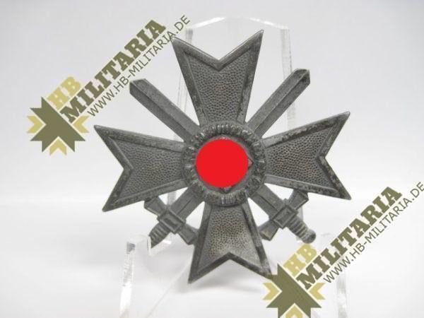 Kriegsverdienstkreuz 1. Klasse mit Schwerter-0