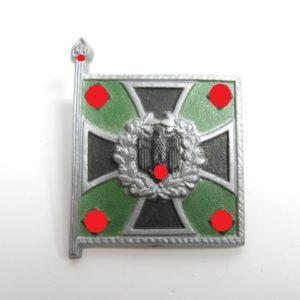 WHW Fahne Jäger-0