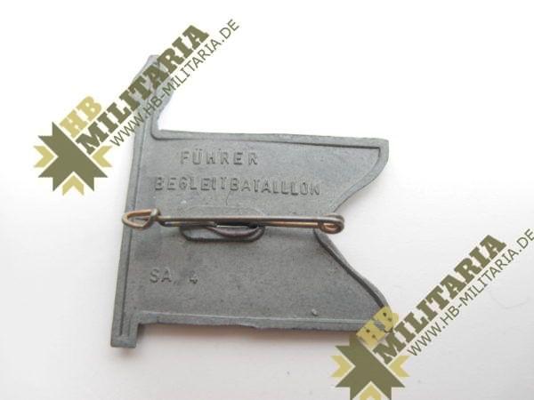 WHW Fahne Führerbegleitbataillon-7951
