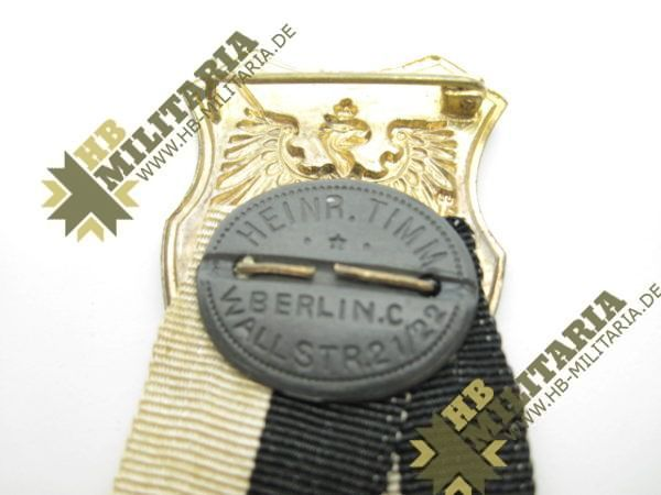 Preussischer Landes- Kriegerverband.-8149