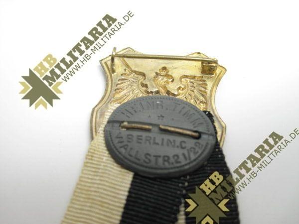 Preussischer Landes- Kriegerverband.-8150