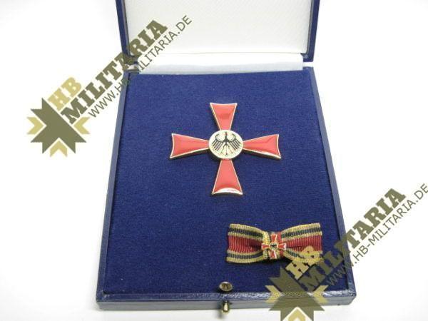 Verdienstorden der Bundesrepublik Deutschland-8691