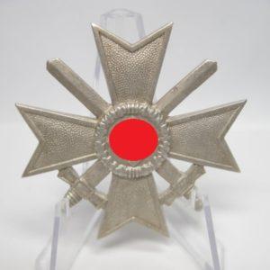 Kriegsverdienstkreuz 1. Klasse mit Schwertern-0