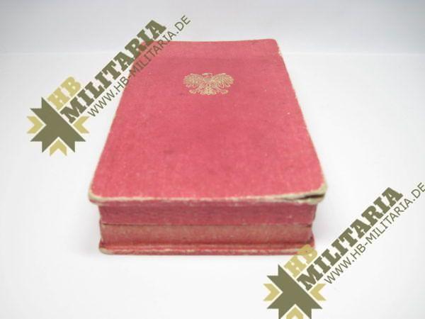 Polen: Orden Polonia Restituta Ritter 1944-9388