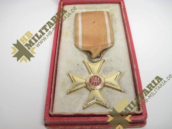 Polen: Orden Polonia Restituta Ritter 1944-9375