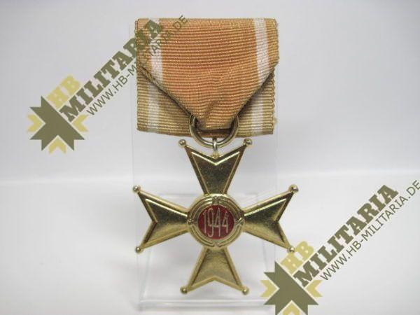 Polen: Orden Polonia Restituta Ritter 1944-9381