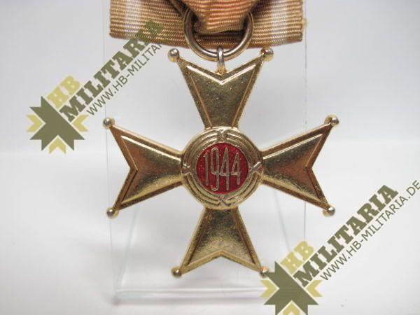 Polen: Orden Polonia Restituta Ritter 1944-9382