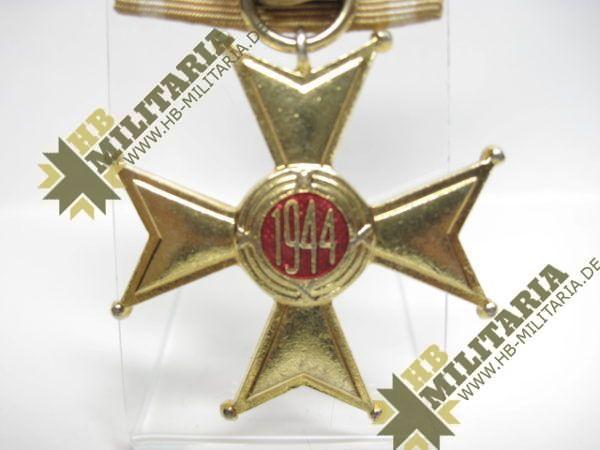 Polen: Orden Polonia Restituta Ritter 1944-9383