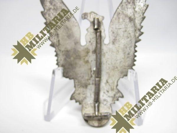 Königreich Rumänien Flugzeugführerabzeichen aus WK II-9538