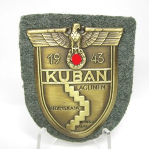"Ärmelschild Kuban ""Kubanschild""-0"
