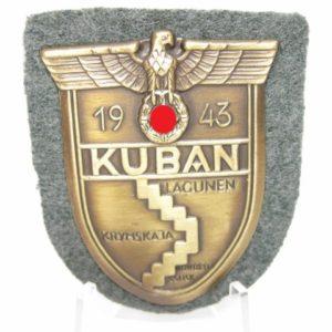 "Ärmelschild Kuban ""Kubanschild""-10218"