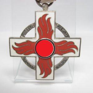 Feuerwehr - Ehrenzeichen 2. Stufe-10223