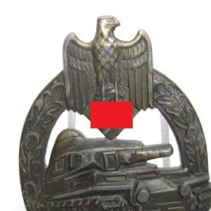 Panzerkampfabzeichen bronze -10301