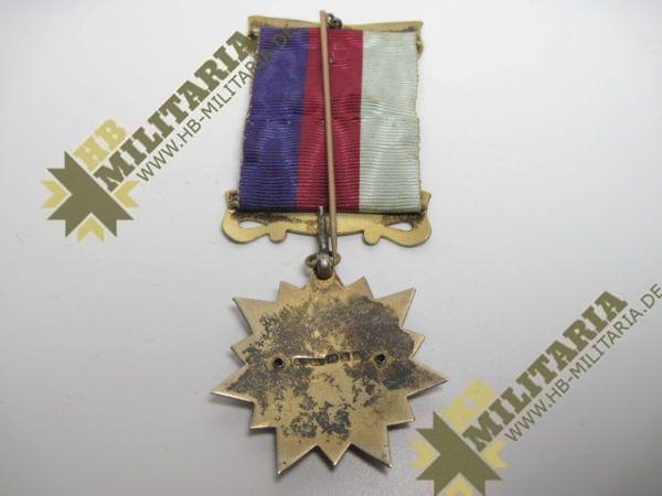 Logenabzeichen Großbritannien. Royal George 1926-10404