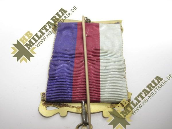 Logenabzeichen Großbritannien. Royal George 1926-10405