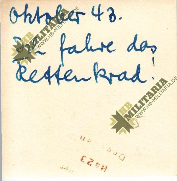 Foto Kettenkrad der Wehrmacht-10611