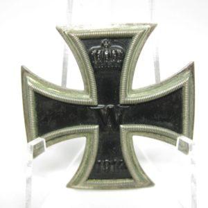 Eisernes Kreuz 1914 erste Klasse. EK1.-10870