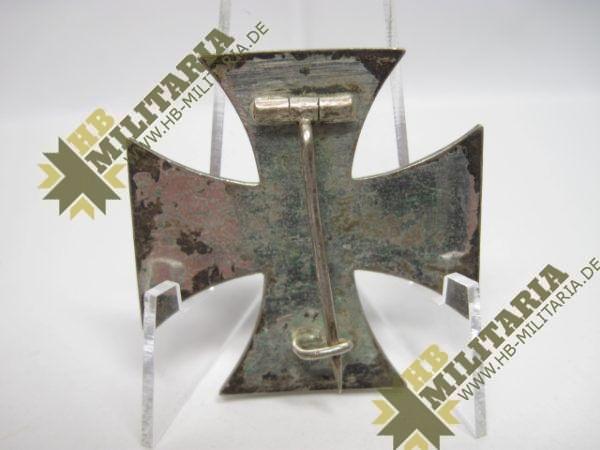 Eisernes Kreuz 1914 erste Klasse. EK1.-10871
