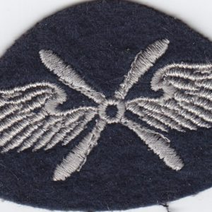 Tätigkeitsabzeichen Luftwaffe fliegendes Personal-0