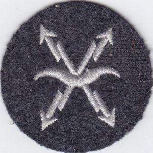 Luftwaffe Tätigkeitsabzeichen Flugmeldepersonal-11109