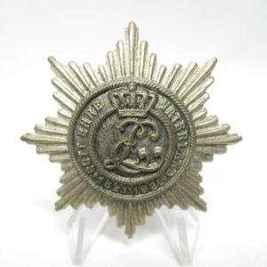 Abzeichen Gott Ehre Vaterland 1621-1921-0