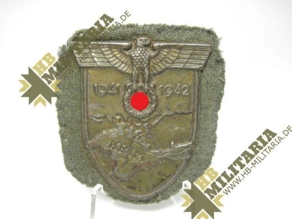 Krimschild 1941/ 1942-0