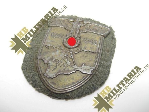 Krimschild 1941/ 1942-11230