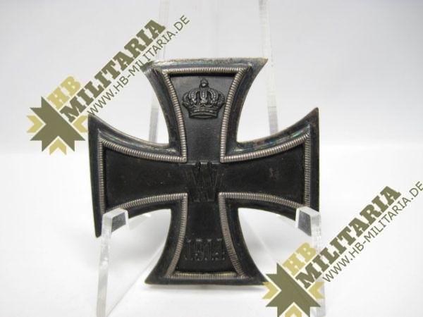 Eisernes Kreuz 1914 erste Klasse EK1. 800er-0