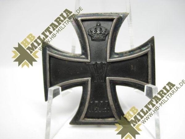 Eisernes Kreuz 1914 erste Klasse EK1. 800er-11235