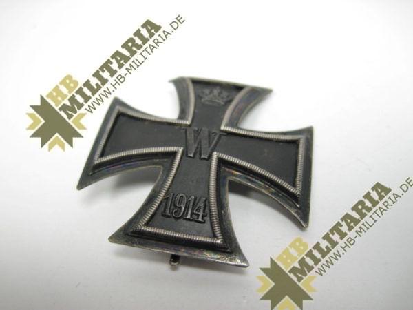Eisernes Kreuz 1914 erste Klasse EK1. 800er-11241