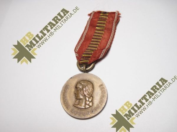 Rumänien: Medaille Kreuzzug gegen den Kommunismus 1941-11739