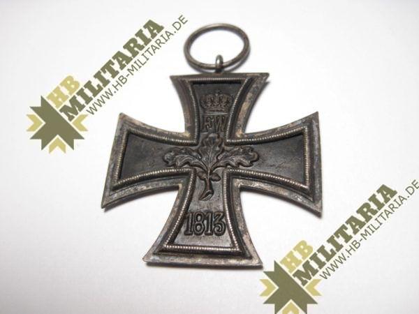 Eisernes Kreuz zweite Klasse von 1914-11743