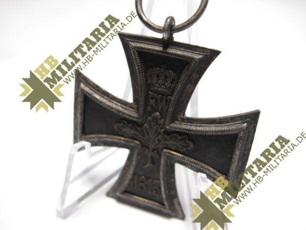 Eisernes Kreuz zweite Klasse von 1914-11746
