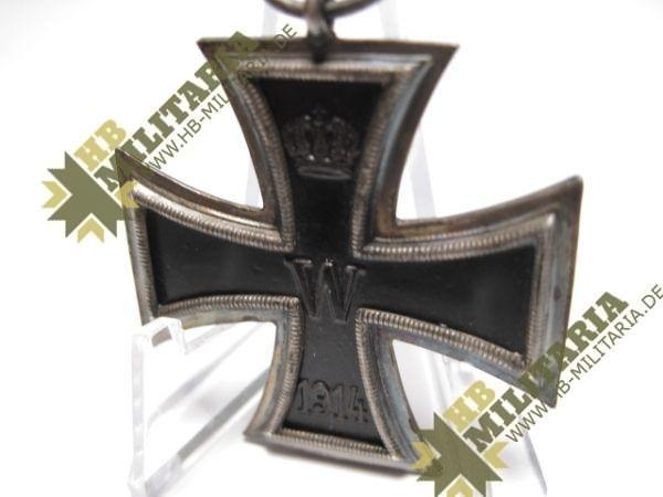 Eisernes Kreuz zweite Klasse von 1914-11747